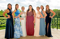 CSD Prom Group 2017